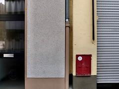 Cologne - No Gumball Machine (Martin M. Miles) Tags: cologne koeln vendingmachine gumballmachine kaugummiautomat nordrheinwestfalen northrhinewestphalia deutschland