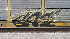 IMG_3118 (jumpsoner) Tags: freights freightculture freightgraffiti foamer foamwr freghtculture railroadphotography railroad railfan benching benchingsteel benchingtrains bencher boxcars benchingfreights bgsk photography graffiti graffculture graff