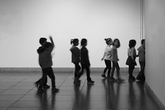 Kids (jlp771) Tags: children kids silhouette shadow sony ilce6000 kitlens interior interieur people mouvement montreal alpha