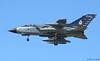 ZG771 PANAVIA TORNADO GR4 RAF (Apple Bowl) Tags: zg771 133 raf panavia tornado gr4 marham lossiemouth coningsby special tail marks
