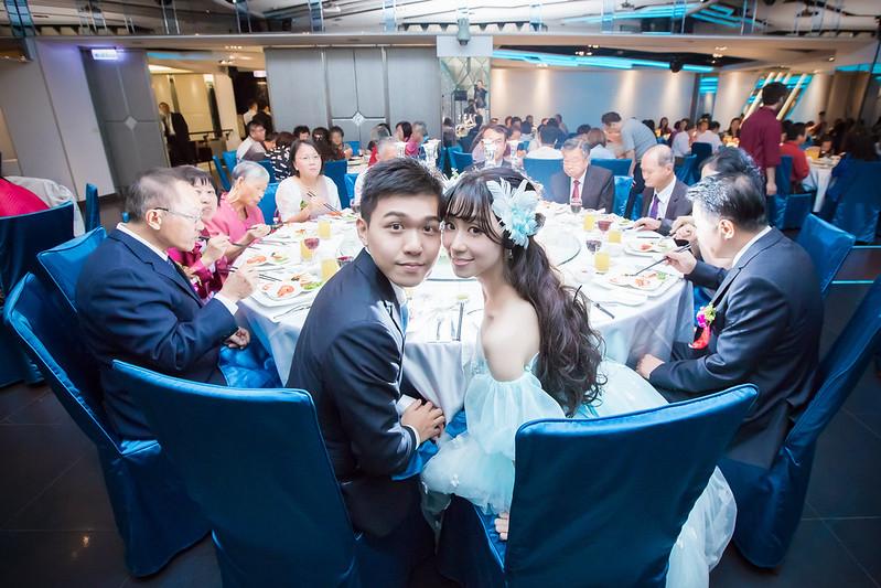 婚禮攝影 [ 志祐❤妤怡 ] 結婚之囍@台中非常棧