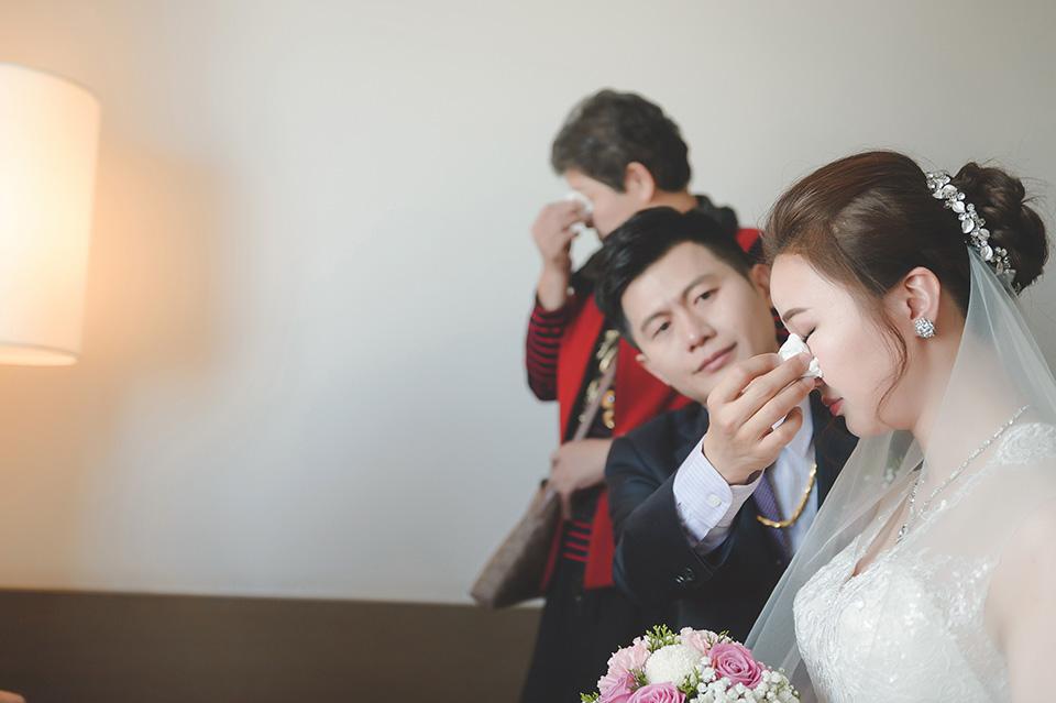 台南婚攝-晶英酒店仁德廳-027