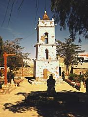 Iglesia de Toconao (Jaz JL) Tags: sanpedrodeatacama chile desiertodeatacama toconao