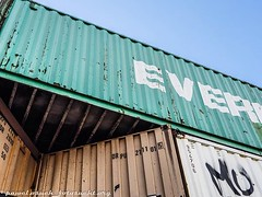*LOOKING UP SOME CONTAINER* Wanna see more? Checkout my homepage www.fotosucht.org Or follow me on Instagram #pawelsfotosucht @pawels_fotosucht Or Twitter POS_PICS #container #box #harbour #ship #berlingermany #berlin #berlinplaces #berlinplace #berlinber (pawel.osuch_photography) Tags: instagram