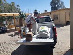 2018-04-28 Donativo Cáritas - Caravana centroamericana (5)