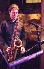 20180107_0082_1 (Bruce McPherson) Tags: brucemcphersonphotography theelectricmonks timsars emilychambers brendankrieg guiltco livemusic jazzmusic livejazzmusic saxophone trombone guitar electricguitar electricbass bass drums jazzdrummer lowlight lowlightphotography concert gastown vancouver bc canada