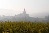 Arroyabe III (joseba71) Tags: niebla paisaje agricultura amarillo arroyabe calima clavealta landscape primavera