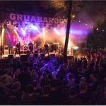 Bühne Gruabarock