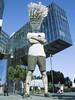 Victor Enrich (Dr Case) Tags: victorenrich photographer architecture warper autocad genius artist portrait colossal titanic giant torremarenostrum barcelona symbiosis artistswithcharacter experiment bydrcase