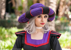 Cosplayer(s) at the 2018 Wondercon - Friday (Alaskan Dude) Tags: travel california anaheim wondercon 2018wondercon comiccon cosplay cosplayer costume costumes people portrait portraits
