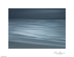 On either side (ICM & Me) Tags: nuist icm intentionalcameramovement outerhebrides baleshare flou blur abstract