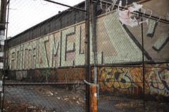 Animal, Smells (NJphotograffer) Tags: graffiti graff new york city ny nyc brooklyn animal smells 907 crew roller