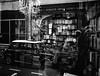 Reflections (Simon BOISVINET) Tags: blackandwhite photography caen normandie books library acros fujifilm x100f reflections fujifilmx100f streetphotography street car windows