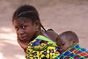 Mother and son (Ivano Di Benedetto) Tags: child mother guineabissau africa eyes occhi sguardo portrait ritratto madre