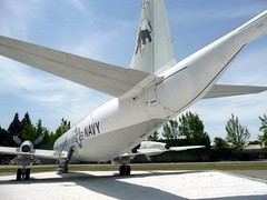 """Lockheed P-3A Orion 1 • <a style=""""font-size:0.8em;"""" href=""""http://www.flickr.com/photos/81723459@N04/27194466788/"""" target=""""_blank"""">View on Flickr</a>"""