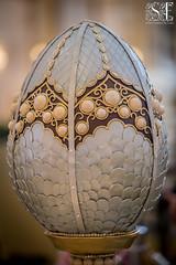 Pearled Easter Egg (Laura K Bellamy) Tags: easter egg grand floridian florida disney holidays