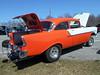 1956 Chevy 150 (splattergraphics) Tags: 1956 chevy 150 chevy150 gasser customcar carshow cecilcountydragway risingsunmd