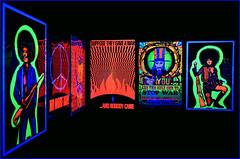 """""""Get Up, Stand Up!"""" """"Changing the world with posters"""", l'affiche rebelle ou l'art de la révolte, exposition au MIMA (Millennium Iconoclast Museum of Art), Molenbeek, Bruxelles, Belgium (claude lina) Tags: claudelina belgium belgique belgië bruxelles brussels mima musée museum millenniumiconoclastmuseumofart getupstandup changingtheworldwithposters posters affiches molenbeek"""