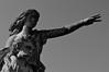 Antwerpen (Flanders) - Schoonselhof cemetery - Grave Jozef Lies - 4 (Björn_Roose) Tags: bjornroose björnroose schoonselhof antwerpen antwerp flanders vlaanderen belgium graveyard kerkhof statue beeldhouwwerk
