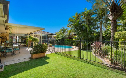 42 Riversdale Boulevard, Banora Point NSW 2486