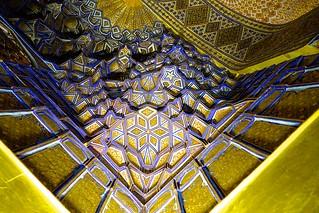 Guri Amir - Samarkand DSC02931.JPG