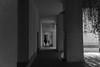 (Viajana Lejana) Tags: sevilla travel travelling trip spain españa andalucia andalusia europa europe bw bn arquitectura arquitecture arte art museo museum people personas persona retrato portrait indoors