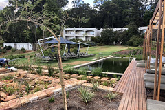 The Eco Pool (RobW_) Tags: eco pool thehydro lindida stellenbosch western cape south africa sunday 11mar2018 march 2018