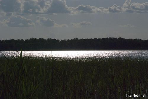 Шацький Національний Природний Парк Озеро Луки Перемут InterNetri  Ukraine 07