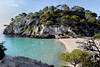 Cala Macarelleta, Menorca (Neil Mair Photography) Tags: travel menorca balearic balearics islands beach cala macarelleta mediterranean sea ocean tropical coast water sand trees spain