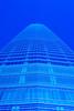 Sky Costanera (Anselmo Portes) Tags: chile southamerica blue bluesky building architeture arquitetura lines santiago skycostanera skyscrapper