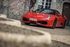 Ferrari F430 Spider (142773) 01 (Thomas Rondeau) Tags: automobile club sport et prestige chateau des sept tours golf touraine loire valley vallée myloirevalley rasso rassemblement meeting car vehicle voiture coche sportive supercar exotic ferrari f430 430 spider