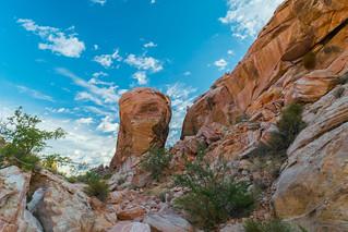 Scrambled Rocks