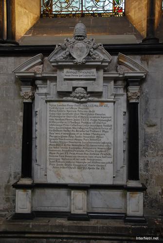 Солсберійський собор, Англія InterNetri United Kingdom 401