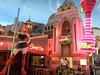 Planet Hollywood, Las Vegas, Nevada (Mike Sirotin) Tags: architecturephotography interiorphotography sincity travelphotography restaurant shoppingmall nevada cityphotography sculpture casino interior statue mall hotel architecture lasvegas nv stripper vegas planethollywood