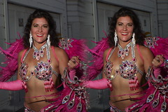 IMG_8240 (tam3d) Tags: tam3d carnavalsf carnavalsf2018 carnaval sfcarnaval sf missiondistrict parade festival costume dancer samba model models portrait fashion sanfrancisco 3d stereoscope stereophotography stereoimage crosseyed crossview loreo people party