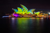 Wonders of the Wildlife at Vivid Sydney (danielacon15) Tags: 2018 architecture australia australian building city cityscape colorful contemporary harbour light lights modern night operahouse sydney travel urban art artistic beams bright celebration color designs entertainment evening festival icon illuminated illumination landmark longexposure nightlife patterns plants projections reflections show structures techno tourism vacation view vivid water waterfront wildlife