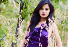 South Indian Actress Anusha Rai Photos Set-1 (26)