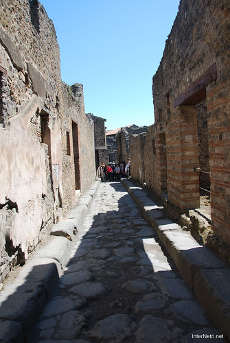 Помпеї, Італія InterNetri Italy 306