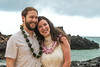 20180504-HI-Makena Cove-Rachel and Jeff-SD (16 of 86) (simplyeloped) Tags: red makenacove hawaii lei beach ocean simplyeloped samanthadahabi couple