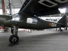 "Dornier Do.27 J-1 8 • <a style=""font-size:0.8em;"" href=""http://www.flickr.com/photos/81723459@N04/27687794258/"" target=""_blank"">View on Flickr</a>"
