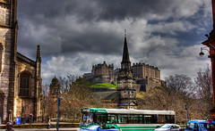 Edinburgh 14 April 2018 00005.jpg (JamesPDeans.co.uk) Tags: castle forthemanwhohaseverything edinburgh church gb printsforsale objects camera hdr edinburghcastle builtonahill spires religion unitedkingdom greatbritain europe scotland britain steeple tower wwwjamespdeanscouk history architecture lothian landscapeforwalls jamespdeansphotography uk digitaldownloadsforlicence