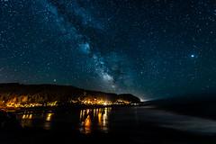 yachats5222018 (Ranbo (Randy Baumhover)) Tags: oregon oregoncoast pacificocean yachats hwy101 stars milkyway