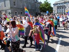Grampian Pride 2018 (145) (Royan@Flickr) Tags: grampianpride2018 grampian pride aberdeen 2018 gay march rainbow costumes union street lgbgt