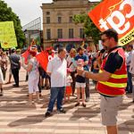 Manifestation, Belfort, 26 Mai 2018 thumbnail
