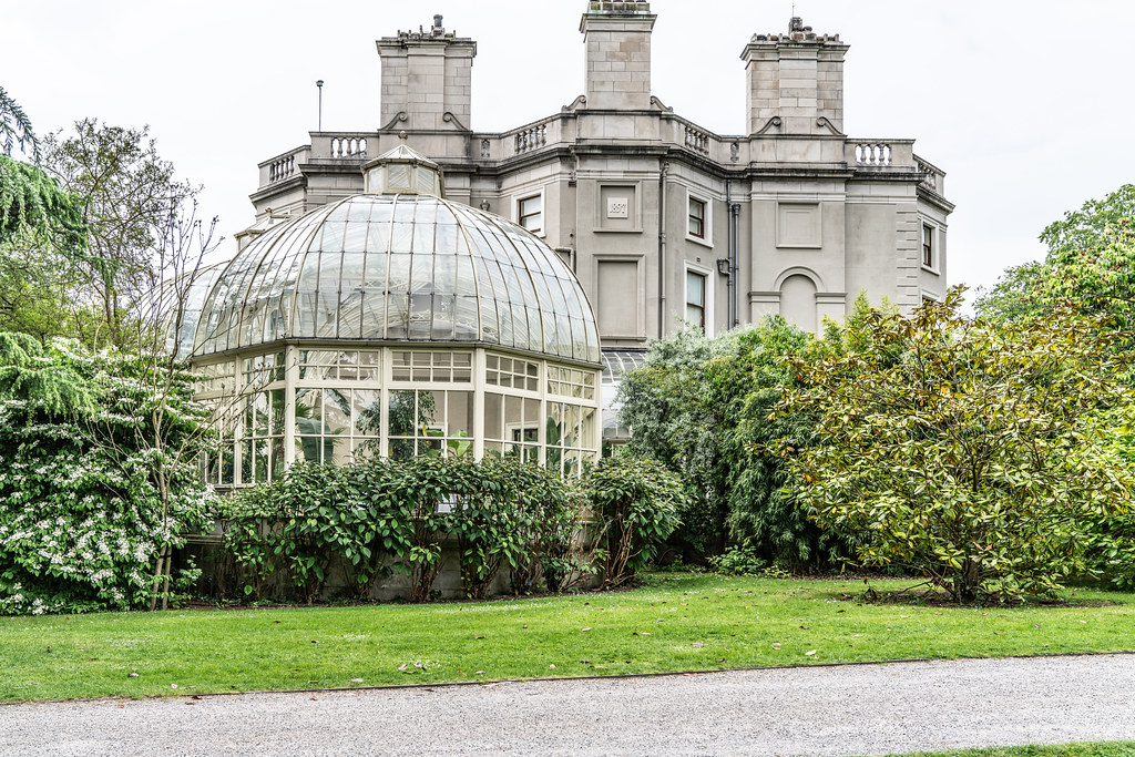 AFRICA DAY 2018 IN DUBLIN [FARMLEIGH HOUSE - PHOENIX PARK]-140512