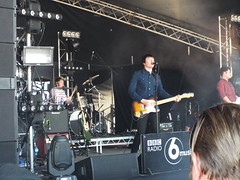 TOUTS @ BBC Biggest Weekend Event Belfast 25th May 2017 (sean and nina) Tags: touts punk band derry londonderry boys music musicians performers group bbc british broadcasting corporation belfast biggest weekend performance gig festival public backstage interviews film recording sound celebrities famous radio tv television record people persons titanic slipway north northern ireland irish eire eireann crew happy artists artistes 6 five live 5 ulster ni stage drums guitar bass singer singers players crowd drum kit technicians fun energy energetic