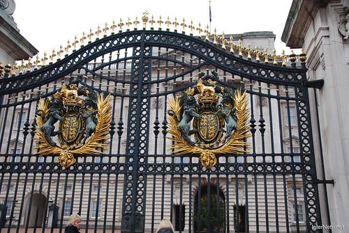 Букінгемський палац Лондон InterNetri United Kingdom 0238