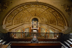 Turin, Italy (aljuarez) Tags: europa europe italia italien italy piemonte piamonte piémont piemont piedmont torino turin turín iglesia église church kirche santuario della consolata