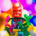 batman clown party :)