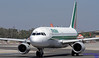 I-BIKI LMML 23-05-2018 (Burmarrad (Mark) Camenzuli Thank you for the 12.1) Tags: airline alitalia aircraft airbus a320214 registration ibiki cn 1138 lmml 23052018